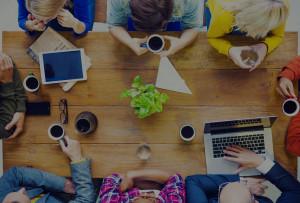 Social Network Marketing Company