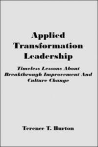 applied-transformation Leadership