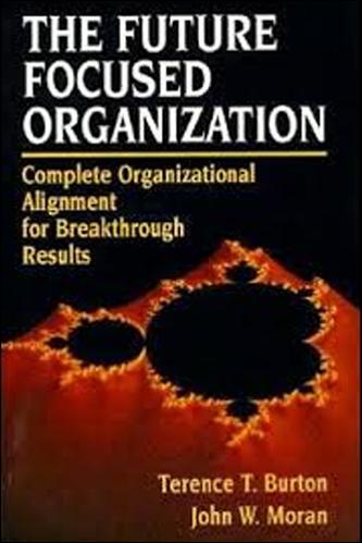 The Future Focused Organization