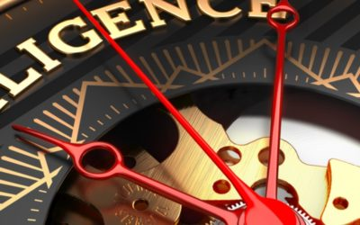 The Future of Operations Due Diligence