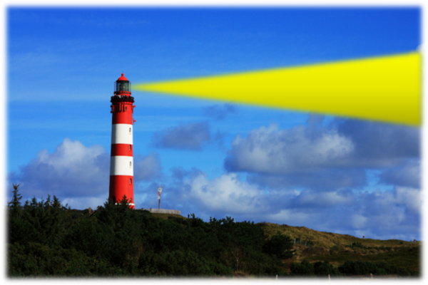 Lighthouses: Making Innovation Projectable